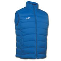 Безрукавка зимняя синяя Joma URBAN 100413.700 ( Жилетка )