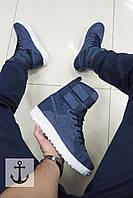 Зимние кроссовки Nike Lunar force V5 до -20* С