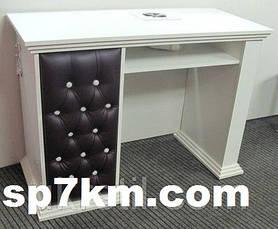 Маникюрный стол Queen, фото 3