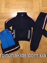 Спортивный костюм  двойка  для мальчиков F&D 1-5 лет