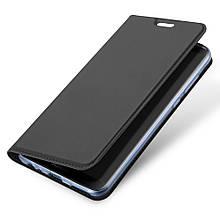 Чехол книжка Dux Ducis Skin Pro для Huawei Mate 10 Lite черный