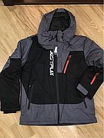 Горнолыжная куртка мужская