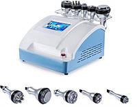 Многофункциональный аппарат кавитации и RF лифтинга KR-830, фото 1