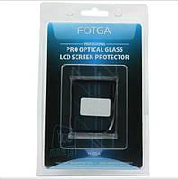 Защитный экран Fotga для фотоаппарата Nikon D3100