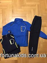 Спортивный костюм  двойка  для мальчиков F&D 4-12  лет