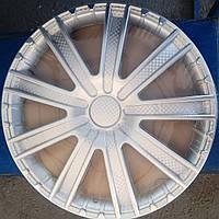 Колпаки на колеса R13 карбон колпак K0368
