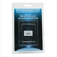 Защитный экран Fotga для фотоаппарата Nikon D5000