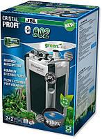 Внешний фильтр  CristalProfi e 902 GreenLine, 900л\ч (аквариум 90-300), 60282