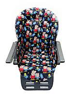 Чехол на стульчик для кормления Chicco polly C 2512-6 new