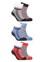 Дитячі махрові носочки Conte SOF-TIKI (2 пари) 7С-93СП, 12 розмір , 85% бавовни