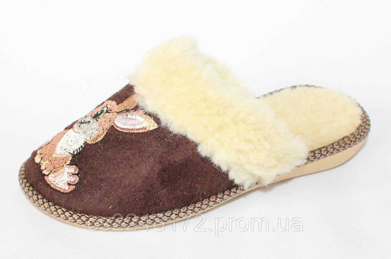 Домашние тапочки Belsta - теплые детские -                                     Обувь для всей семьи в Хмельницком