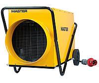 Электрические нагреватели MASTER B 18 EPR