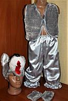 Детский новогодний костюм Волка