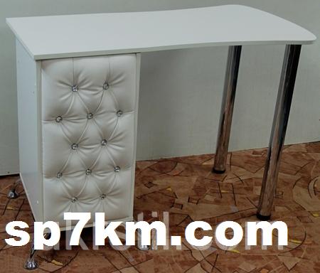 Маникюрный стол Платон 4