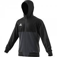 Олимпийка Adidas TIRO17 PRE JKT AY2856, фото 1
