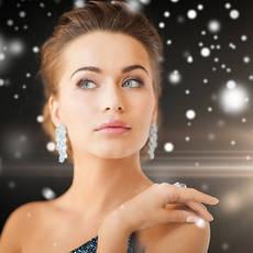 Королева новогоднего бала, общее