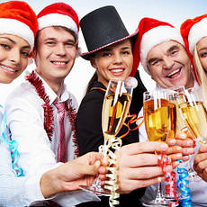 Все для новогодней вечеринки, общее
