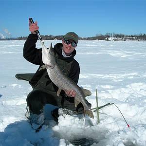 Рыбакам