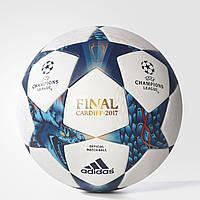 Футбольный мяч Adidas FINALE CDF OMB AZ5200, фото 1