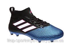 Футбольные бутсы Adidas ACE 17.3 Primemesh FG BA8505