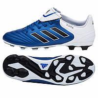 Бутсы детские Adidas COPA 17.4 FxG J BA9734, фото 1