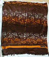 Шаль кашемировая Cashmere (Размеры: 186 х 68 см)
