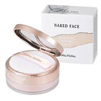 Face illuminating powder пудра для лица