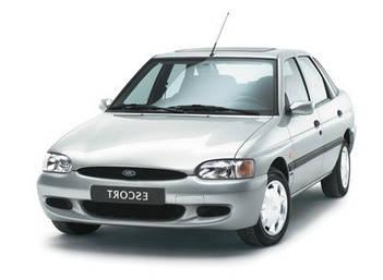 Автомобильное стекло FORD ESCORT IV 1990-1998
