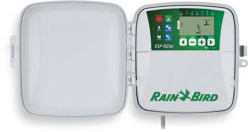 Rain Bird  контроллер наружный ESP-RZX-8 на 8 станций, фото 2