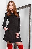 Повседневное Платье КР-5975-8 S, черный