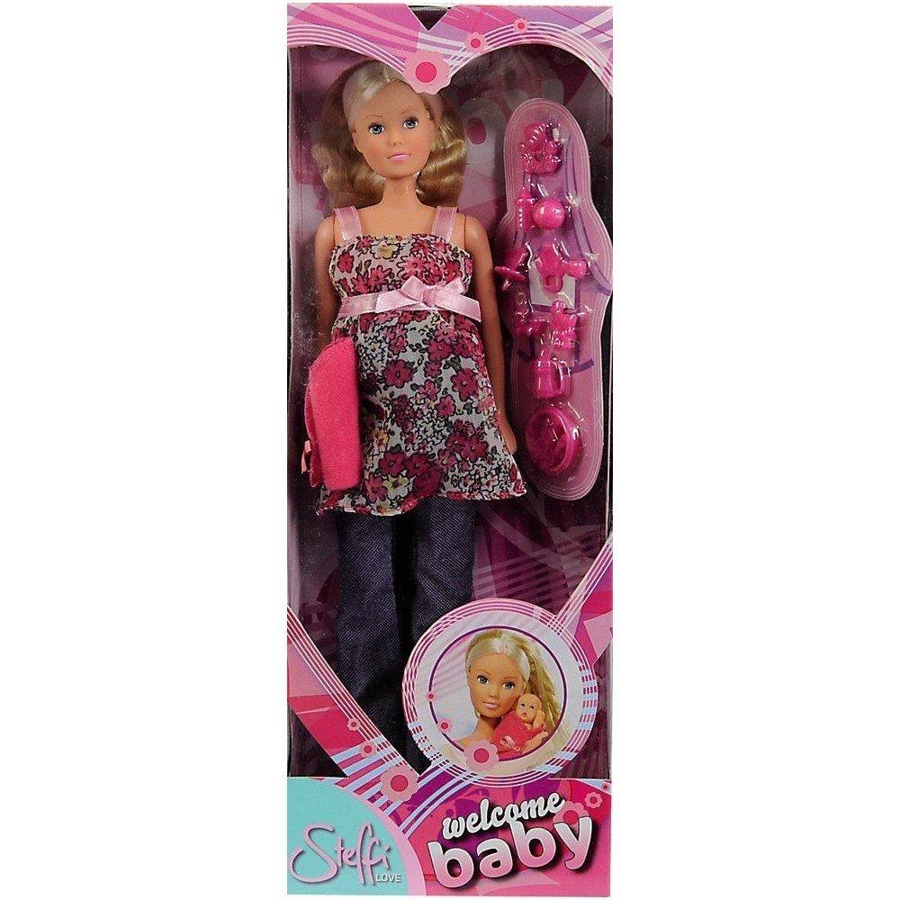 Кукла Stefi Love беременная (5734000)