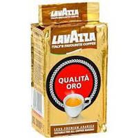 Кофе молотый Lavazza Qualita Oro Италия 250 g