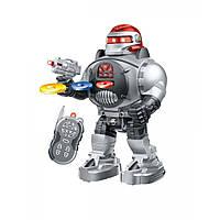 Робот Воин Галактики на р/у  М 0465