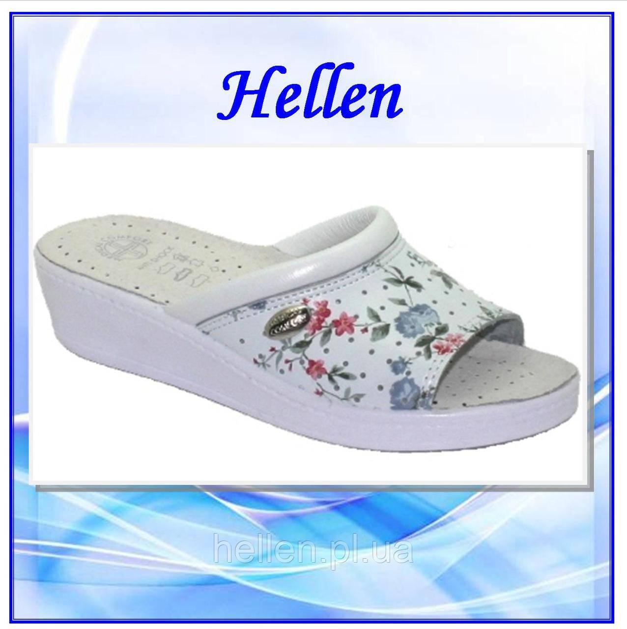 eddfff6a3468e4 Жіноче шкіряне медичне взуття Сабо 315,відкриті/принт/Адако -  інтернет-магазин