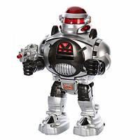 Подвижный робот Воин Галактики на р/у  М 0465