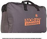 Зимний костюм Norfin Discovery Gray размер XL , фото 2