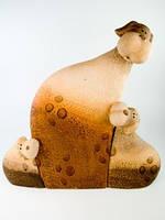 Фигурка Коровы семья