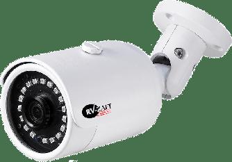 Ultra WDR Цилиндрическая IP Камера 3.0Mp RVH-HW310AC83-DEP