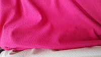Трикотаж-люрикс цвет малиновый