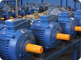 Электродвигатель АИР 90 L4 2,2 кВт 1500 об/мин, фото 4