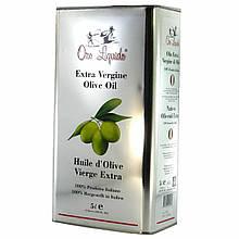 Оливковое масло Olio Extra Vеrginе di Olivа, жб 5 л. Италия