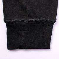 Мужской черный термокомплект  EMS