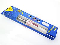 Паяльник с пластмассовой ручкой soldering iron 60w