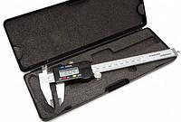 Цифровой электронный  металлический штангенциркуль Digital Caliper