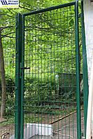 Ворота Техна- Эко 1480х3000
