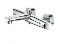 Смеситель для ванны Haiba Latres Lorenzo Chr-009
