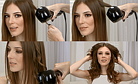 Утюжок для накрутки локонов Perfect Curl, BaByliss Pro