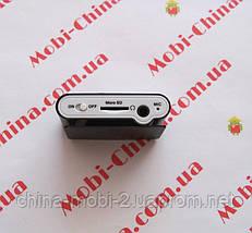 MP3 Player  display (плеер клипса МР3 c дисплеем, копия iPod), фото 3