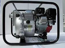 Бензиновая мотопомпа Koshin KTH-80X (80 м3/час)
