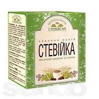 Кофейный напиток СТЕВИЙКА 3 в 1